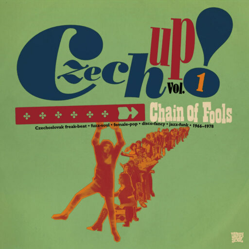 Czech Up! Vol. 1: Chain Of Fools